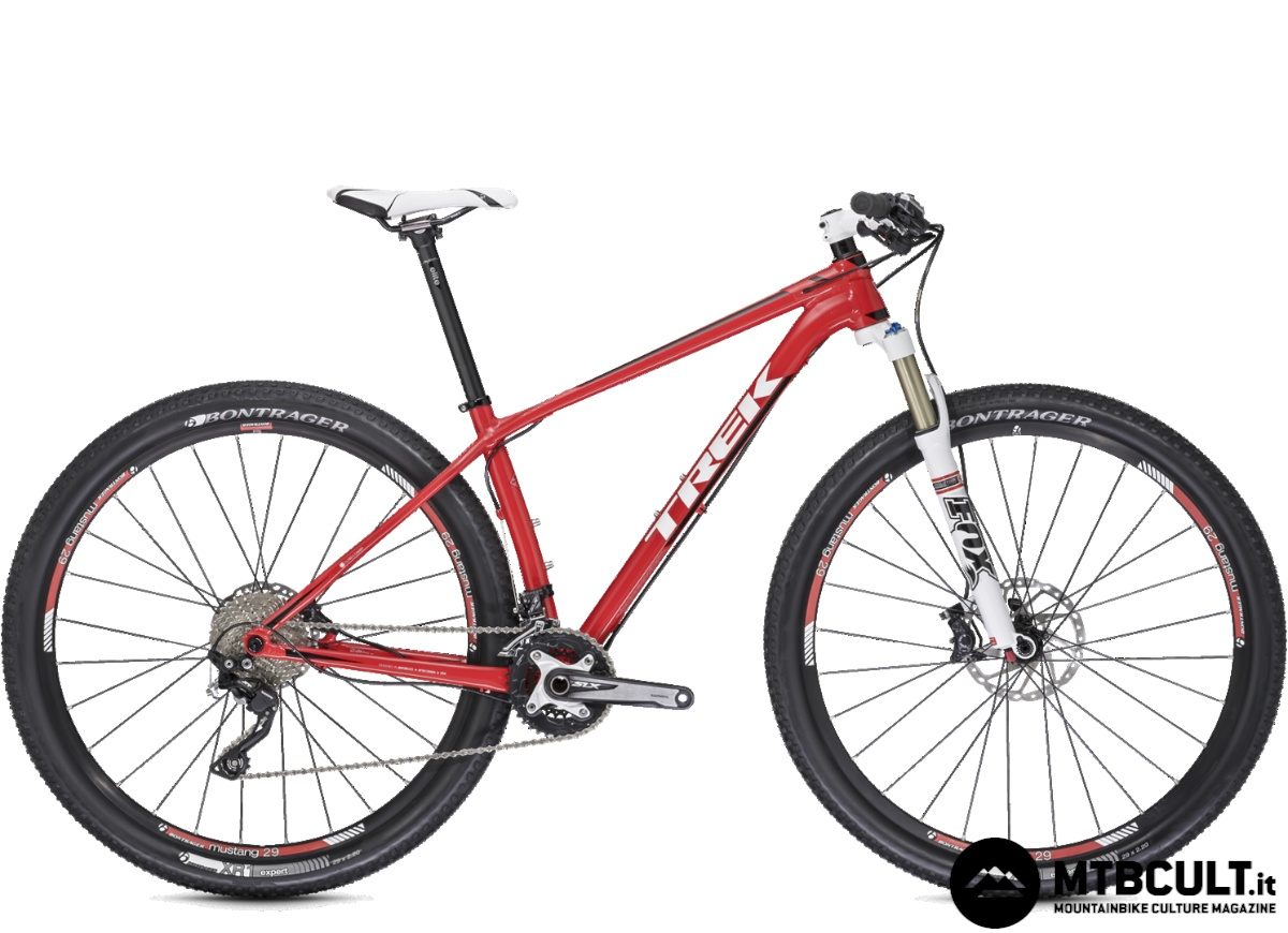 La serie trek superfly 12 bici ispirate alla world cup for Un telaio interno