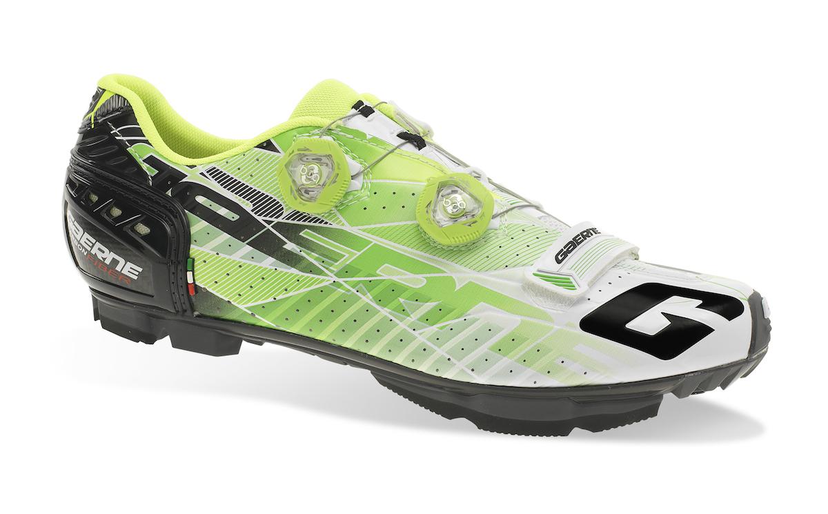 new style c04a4 40ff6 Gaerne presenta la gamma completa 2016 di scarpe Mtb ...
