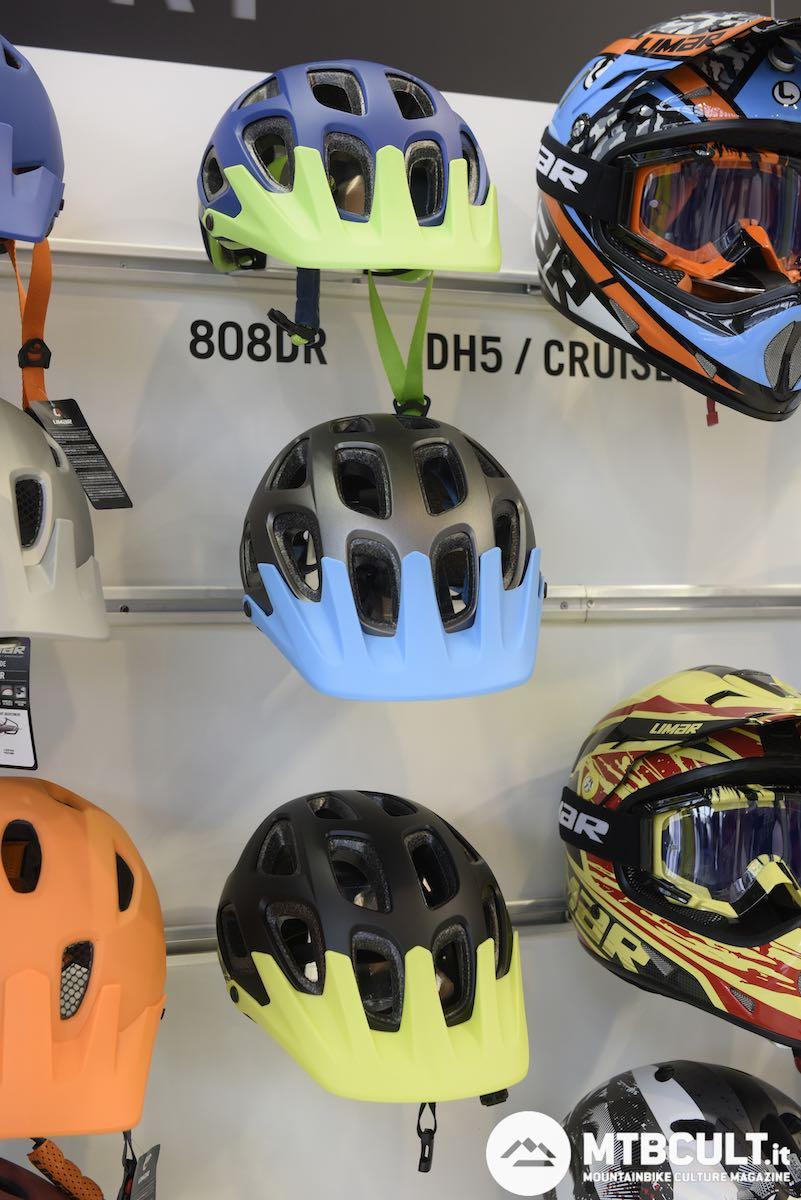 limar caschi  Collezione Limar 2016: ecco il casco enduro per ragazzi. Leggerezza ...