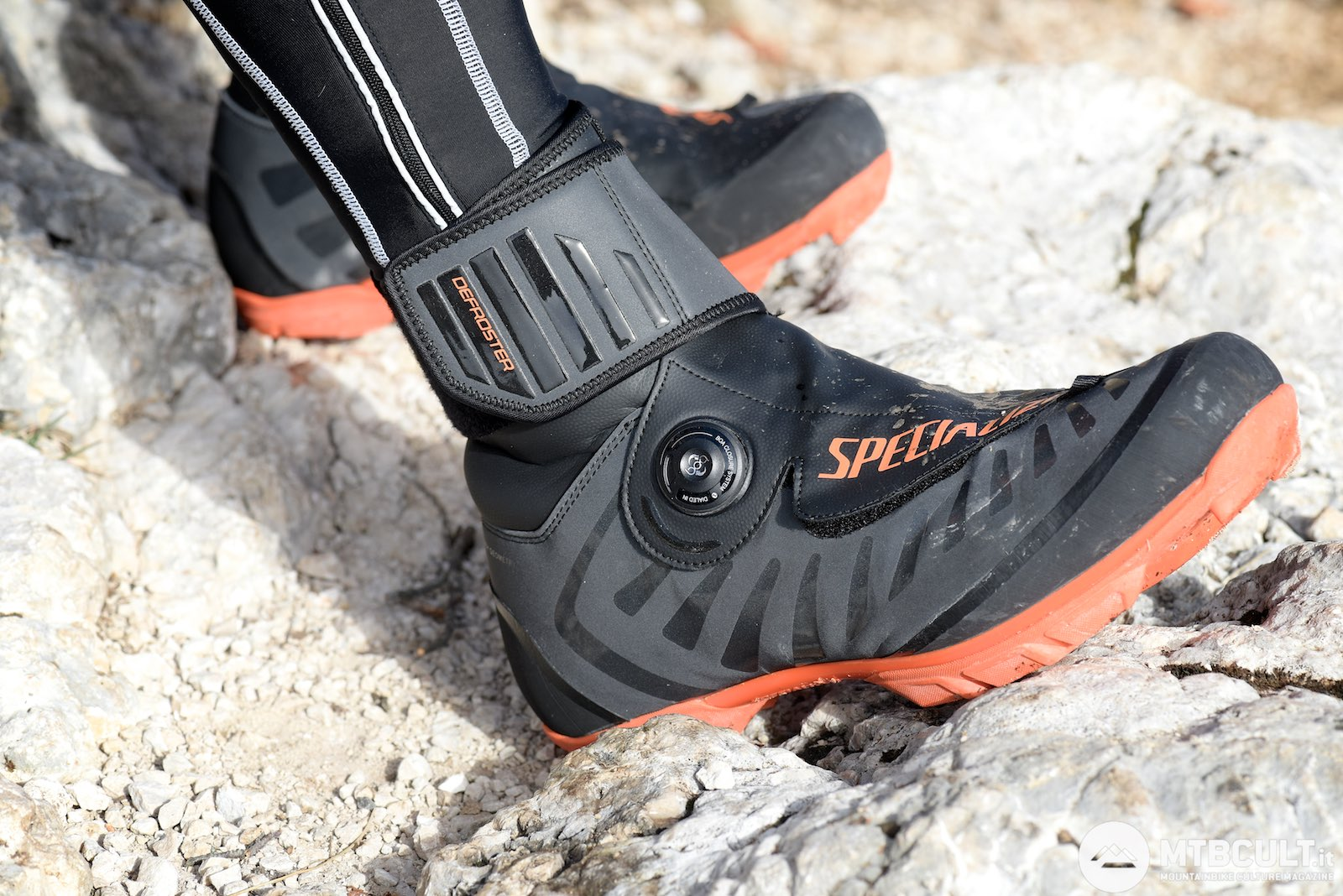 Crossmax Pro Ho Shoe Review