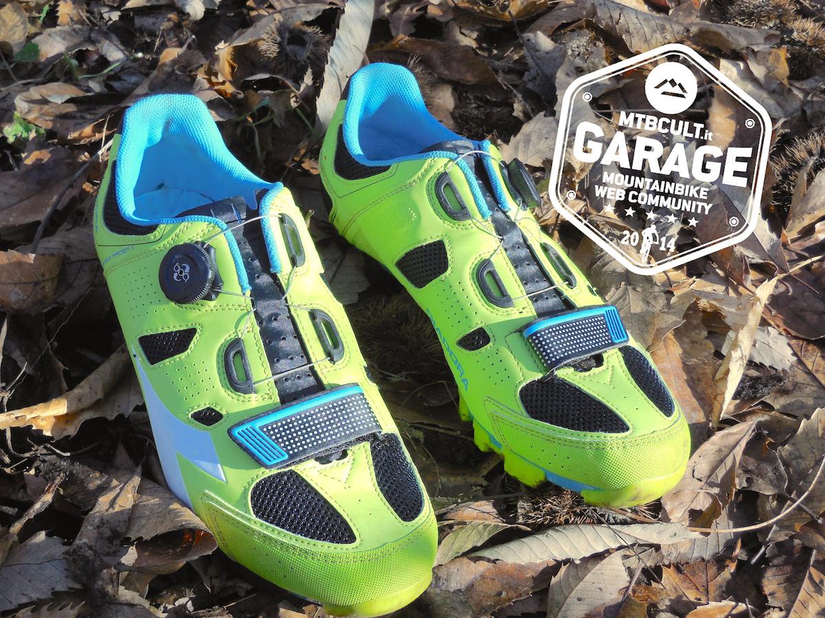 zapatillas de mtb diadora x vortex racer ii