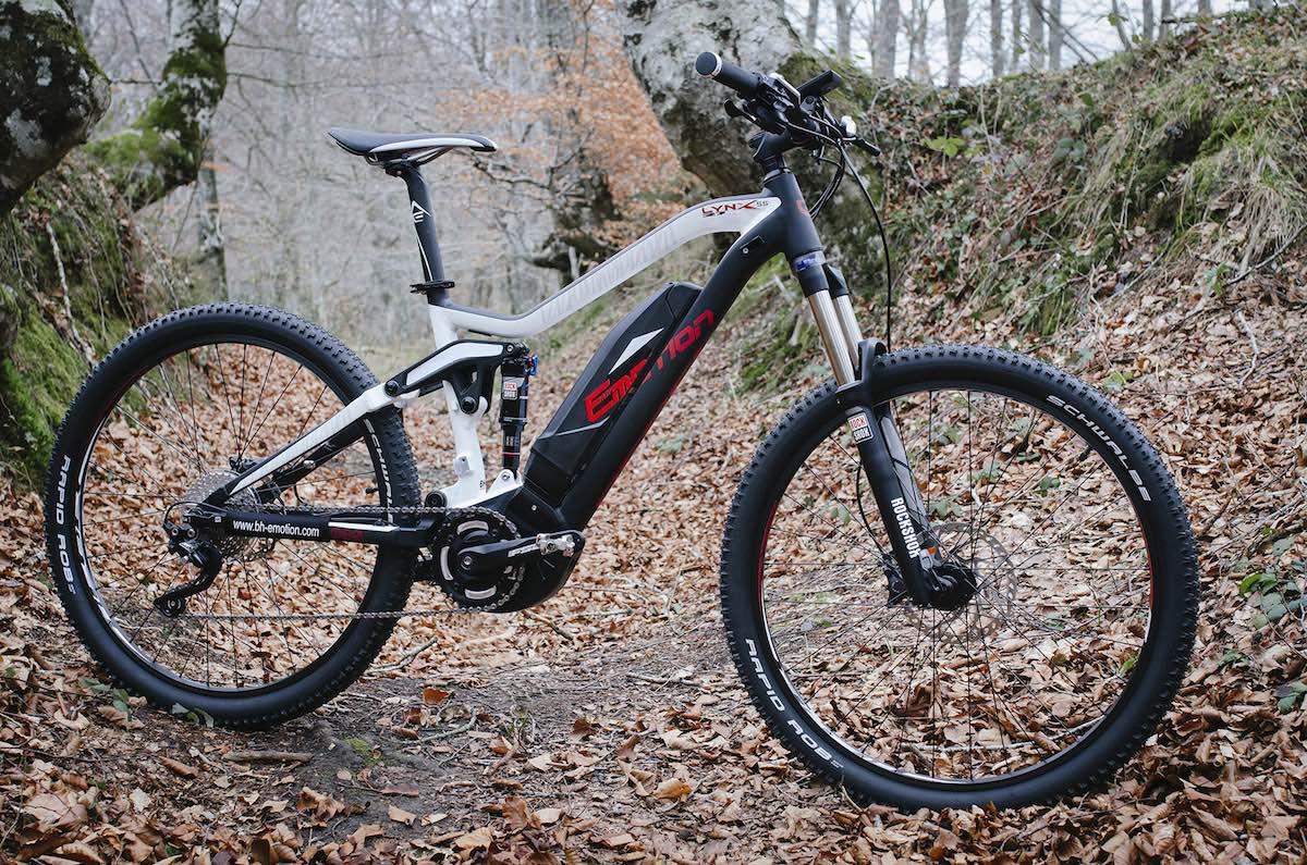 BH Rebel: in arrivo la nuova famiglia di e-bikeeBikeCult.it