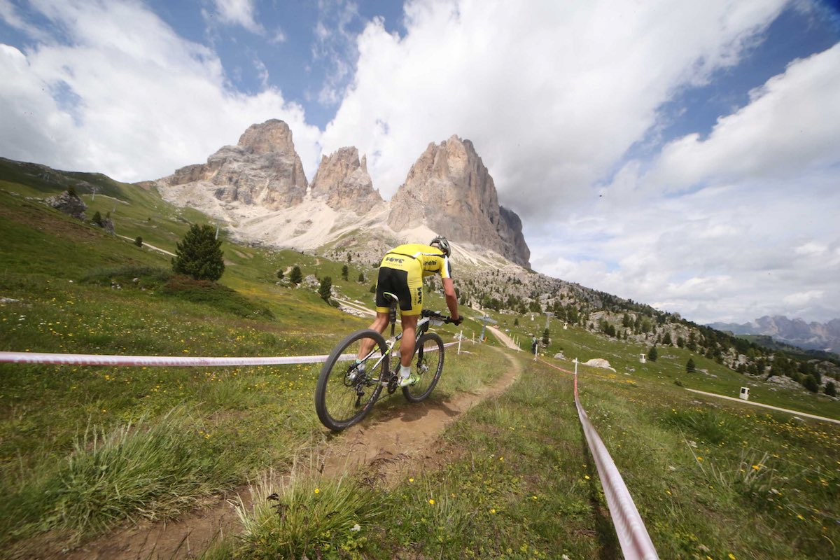 Hero Südtirol Dolomites, Hero Bike Festival 2018