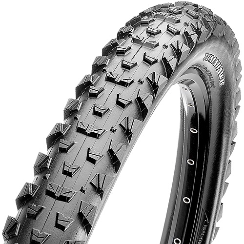 Maxxis Double Down