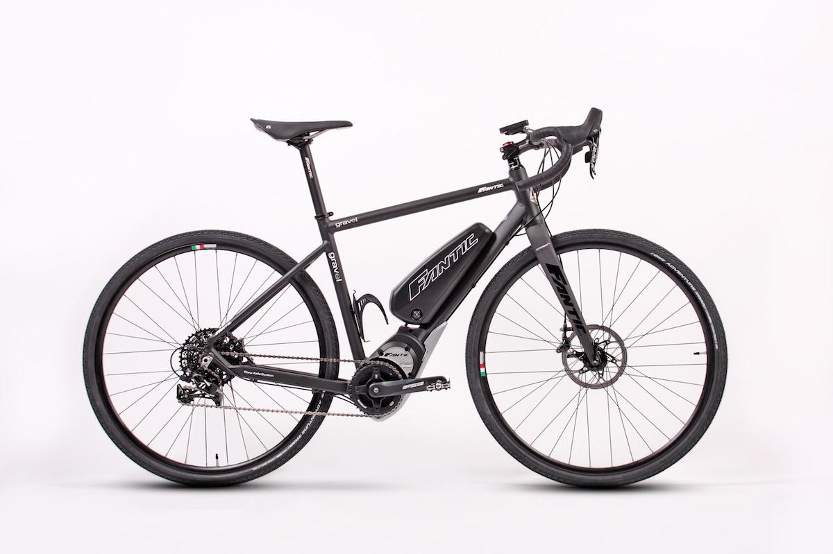 Arrivano Le Nuove E Bike Fantic Trail E Gravel Ebikecult