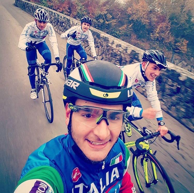 Europei Ciclocross