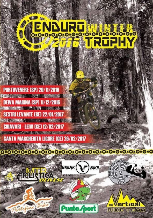 Enduro Winter Trophy