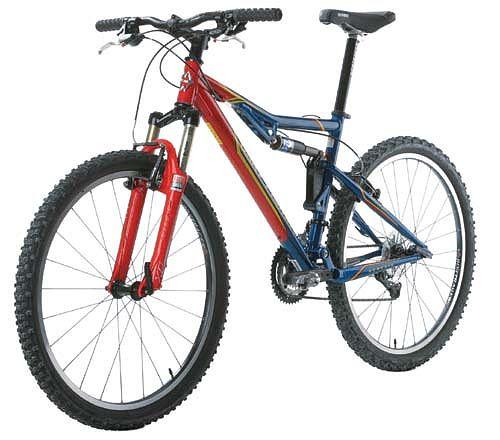 yeti cycles