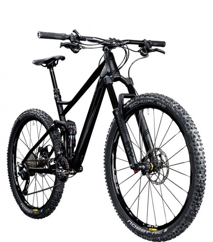 trail bike 2017