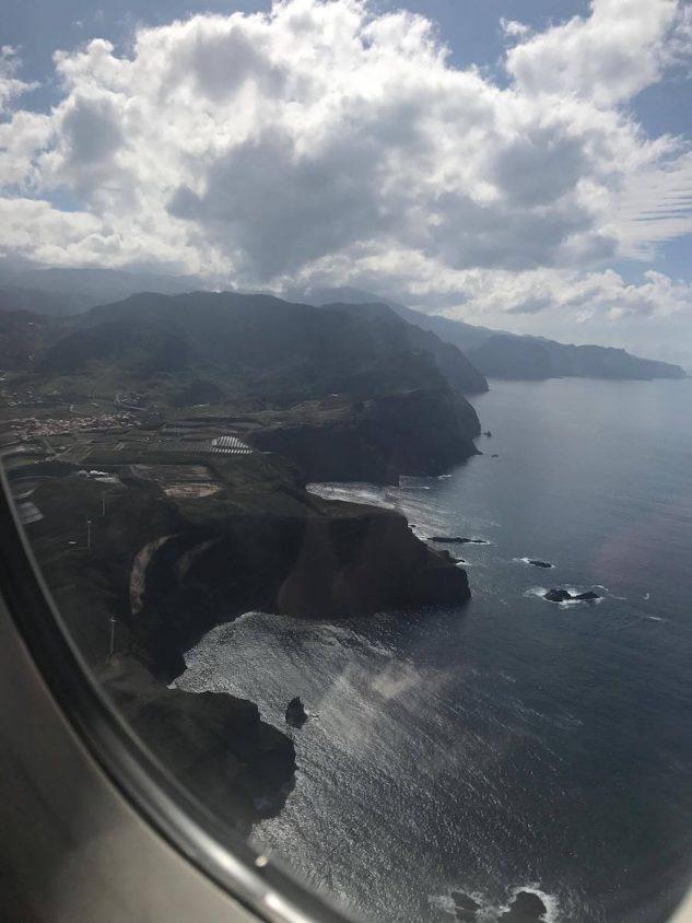 Ews di Madeira