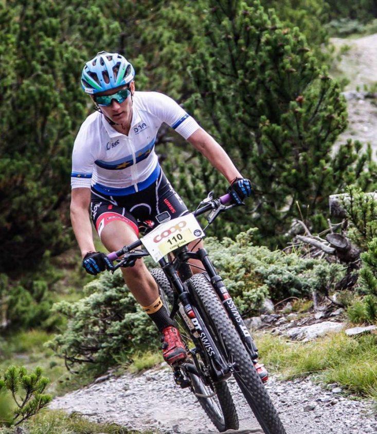 Val di Fassa Bike, Christina Kollmann