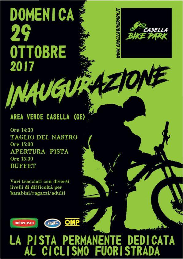 Casella Bike Park