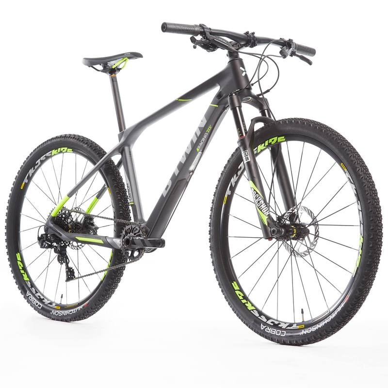 Btwin By Decathlon Scoprite Lintera Gamma A Bike Shop Test