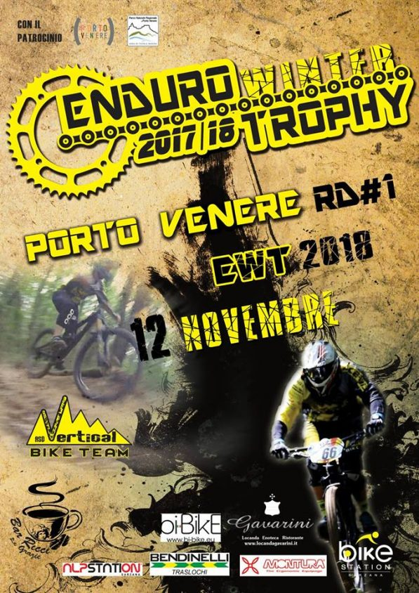 Enduro Winter Trophy
