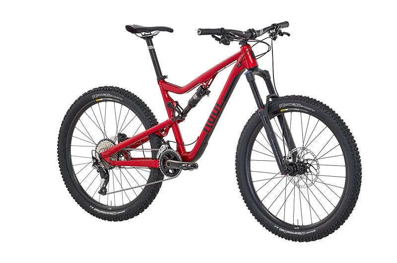 scegliere la trail bike 2018