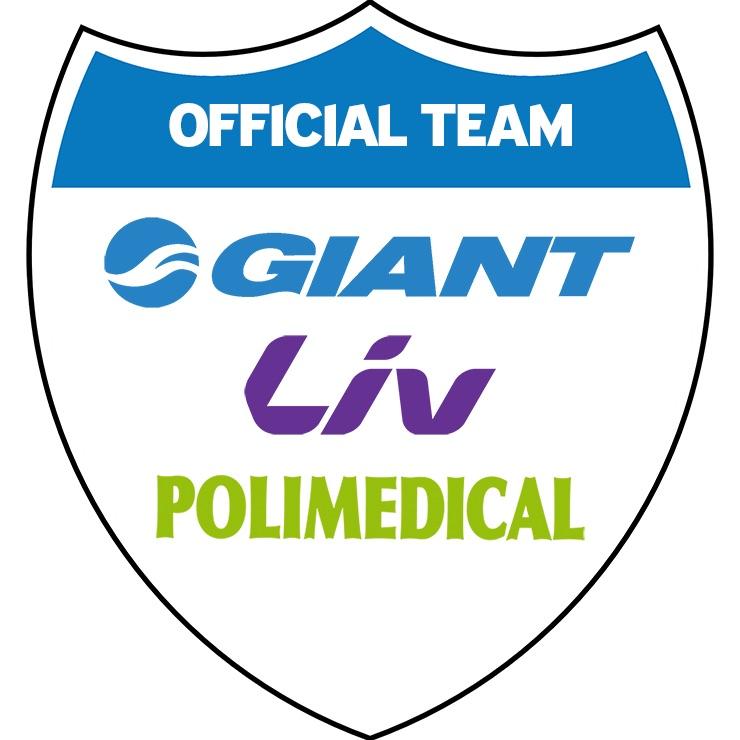 team Giant-Liv Polimedical