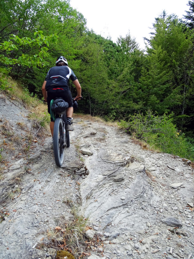 Romagna Bike Trail 2018