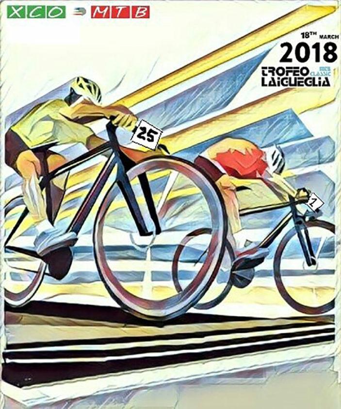 Trofeo Laigueglia Mtb Classic 2018