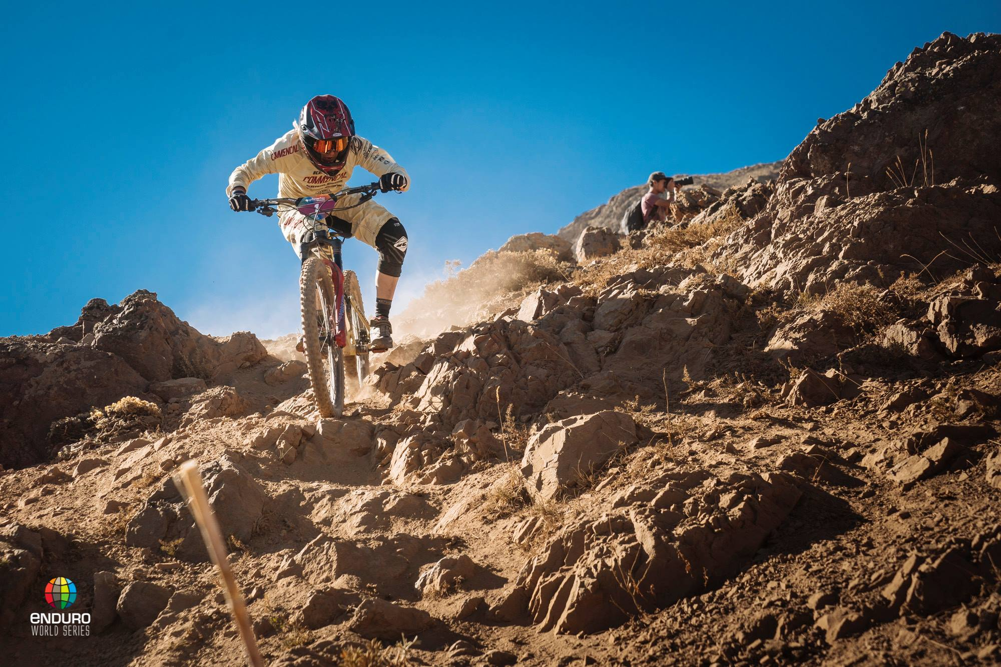 Calendario Gare Mtb 2020.Video Ecco Il Calendario Dell Enduro World Series 2020
