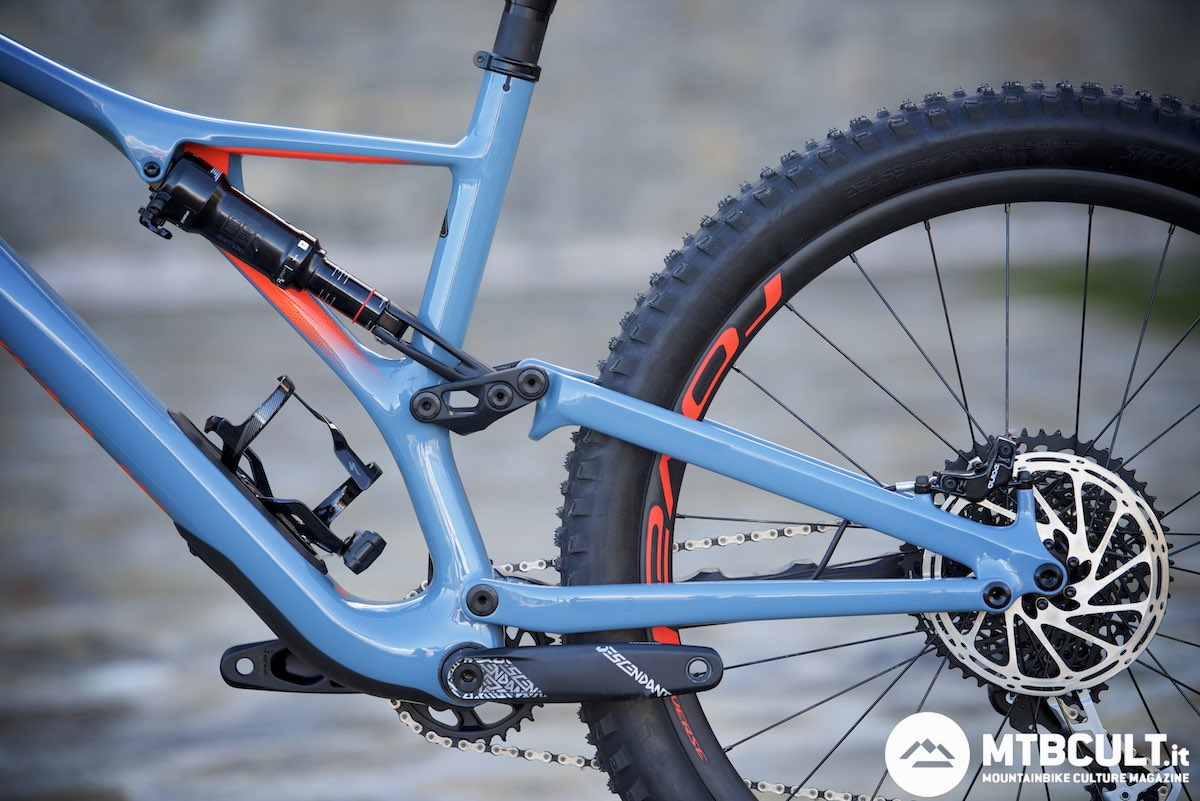 VIDEO - La nuova Specialized Stumpjumper: ecco cosa cambia - MtbCult it