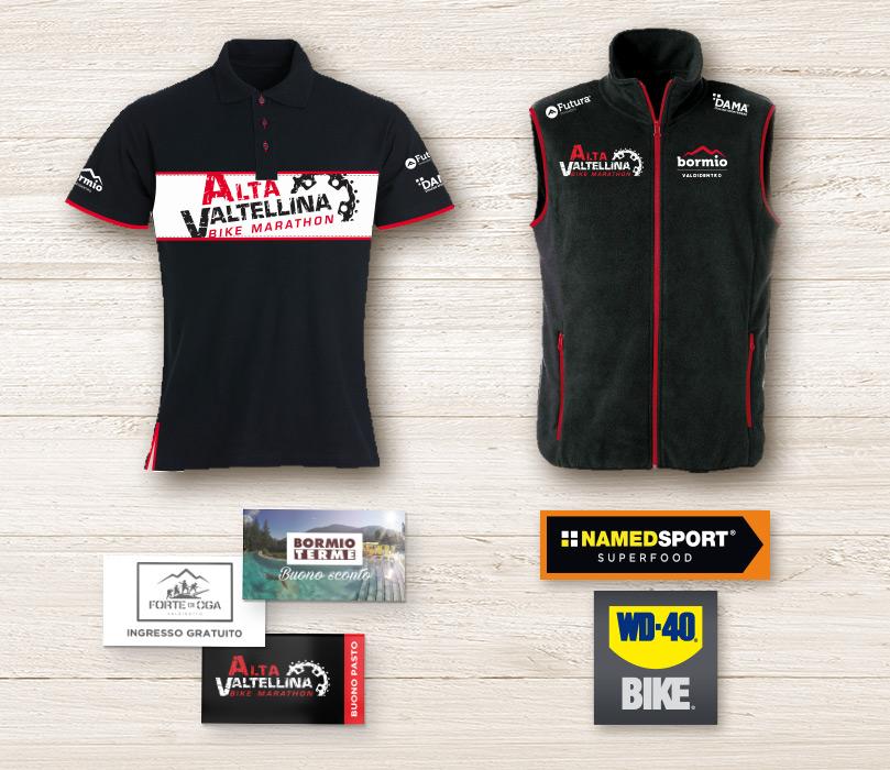 NAMEDSPORT e Alta Valtellina Bike Marathon