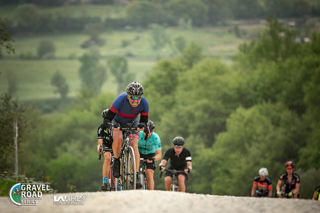Gravel Road Series 2018