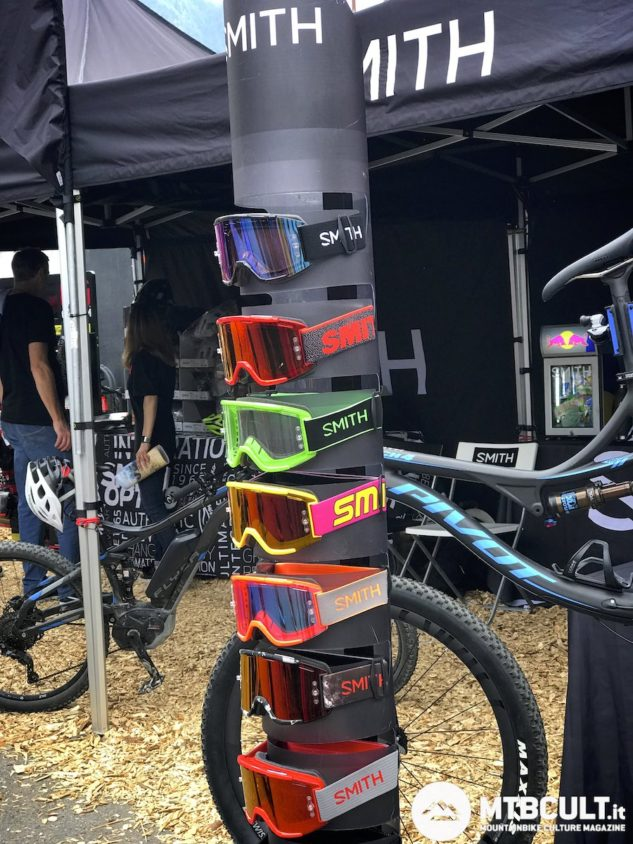 Novità dal Bike Festival