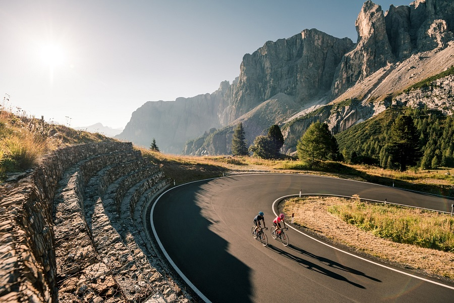 Bike Beats Alta Badia Trails Tre Nuovi Tracciati Dedicati Alla Mtb Mtbcult It