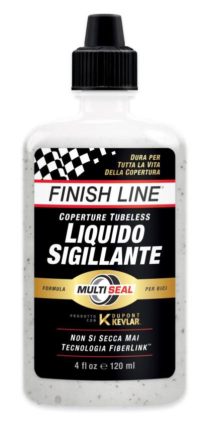 liquido sigillante Finish Line
