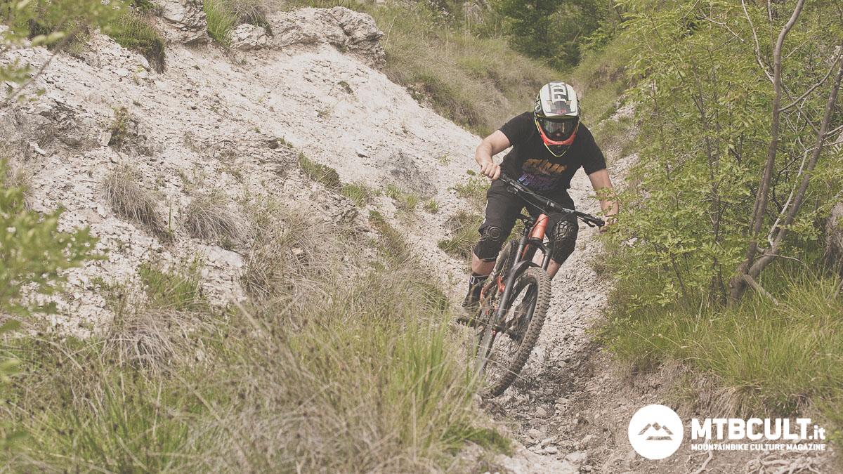 Canyon Torque AL 5.0