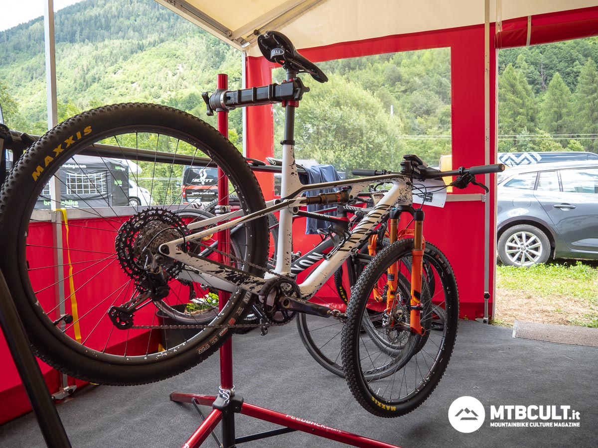 WC Val di Sole 2018