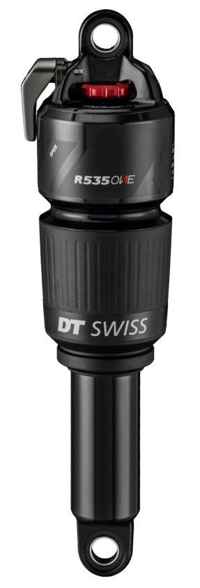 Dt Swiss F 535 One