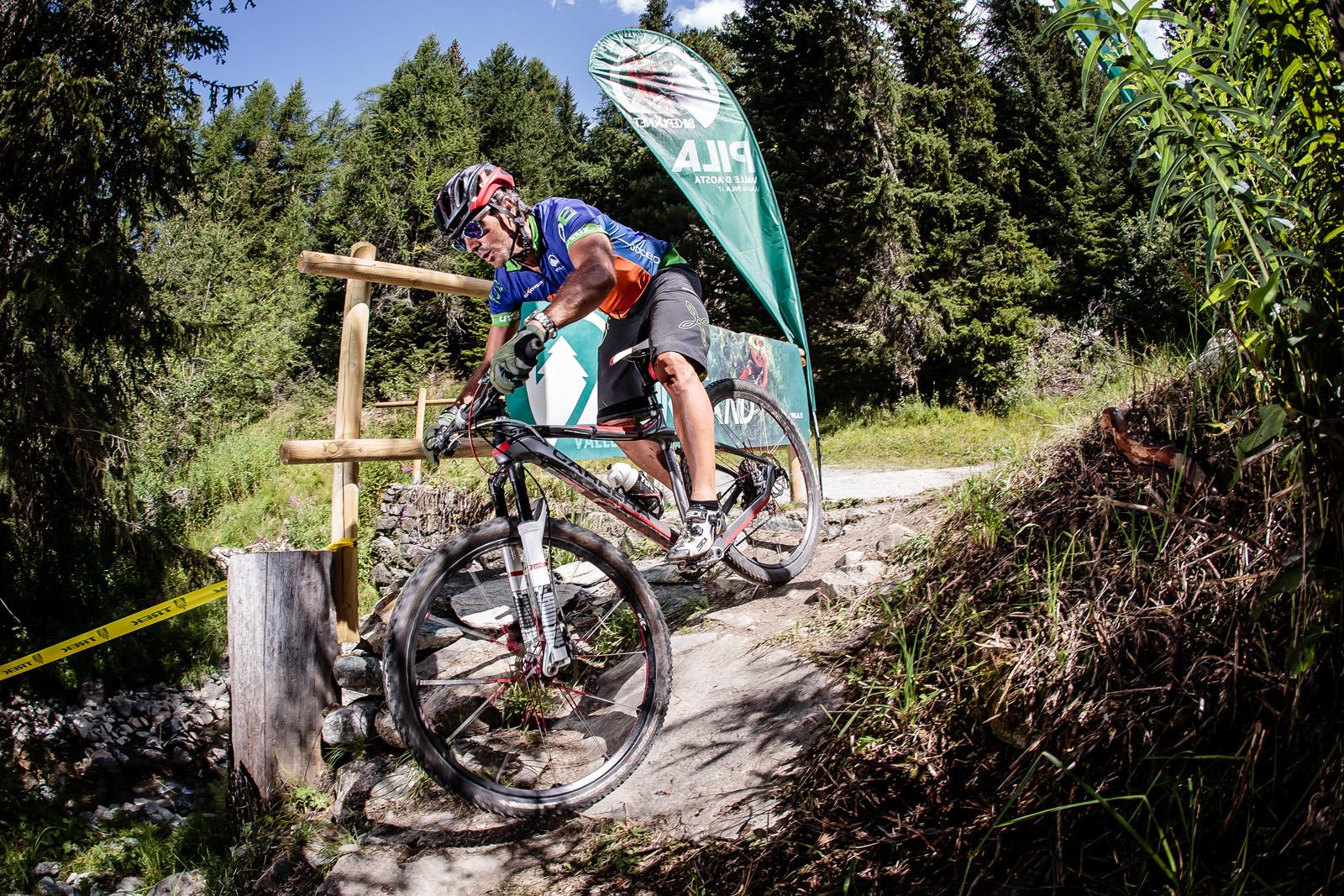 Circuito Xco : Moutain bike xco atletas de camaçari se destacam na primeira