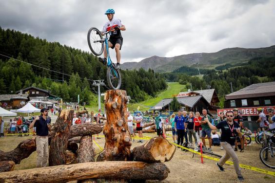 Pila Bike Festival 2018