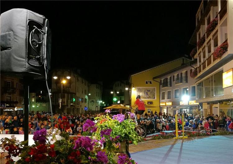 moena bike festival
