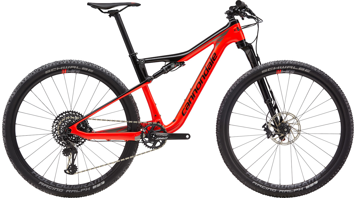 Cannondale Scalpel SI 2019
