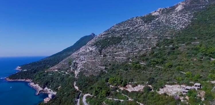 GF Parco Nazionale del Circeo 2018