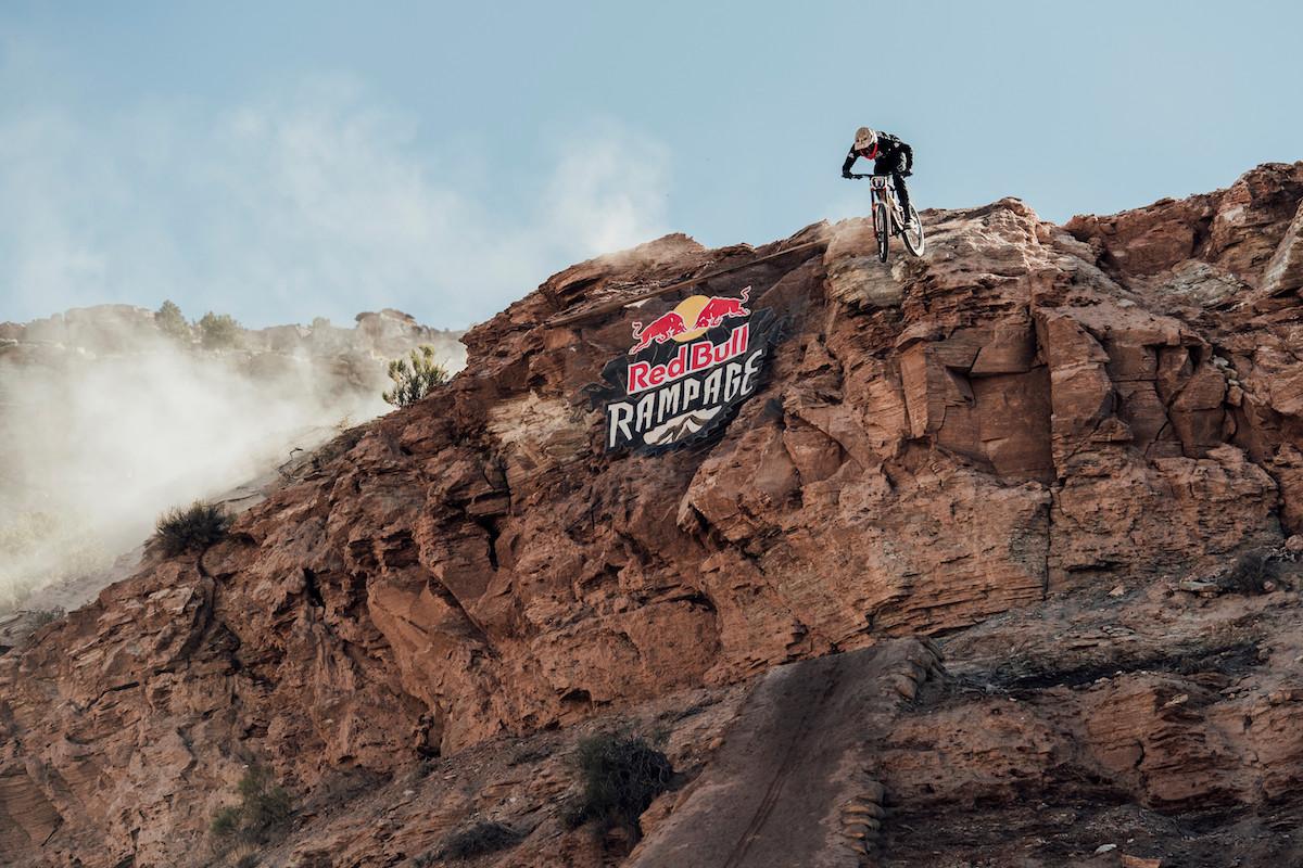 Red Bull Mountain Bike >> La Red Bull Rampage 2018 al canadese Brett Rheeder - MtbCult.it