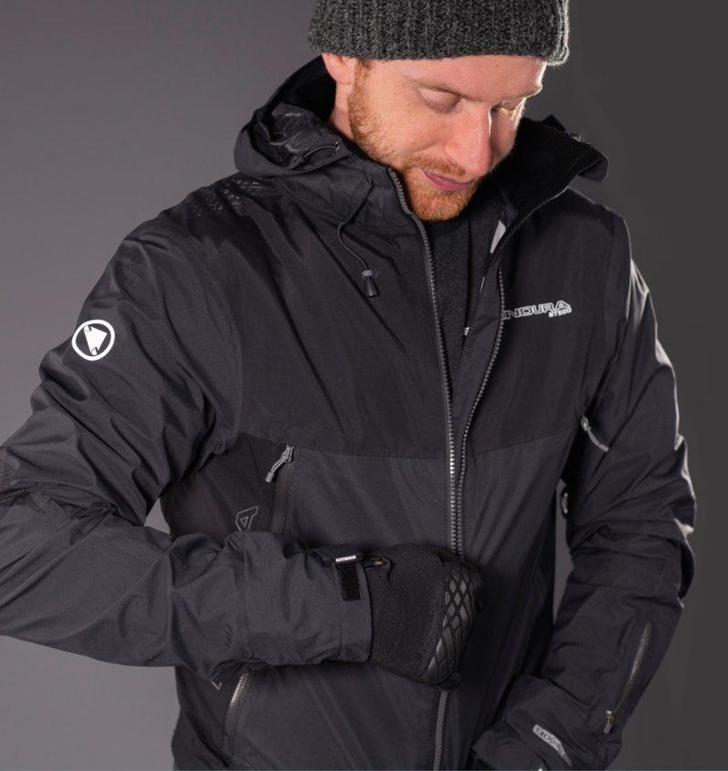 Endura MT500 Waterproof Suit