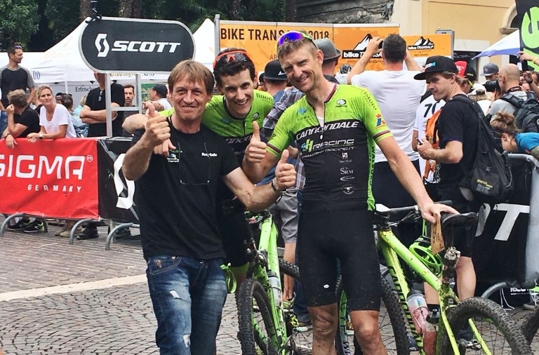Cannondale Rh-Racing Team