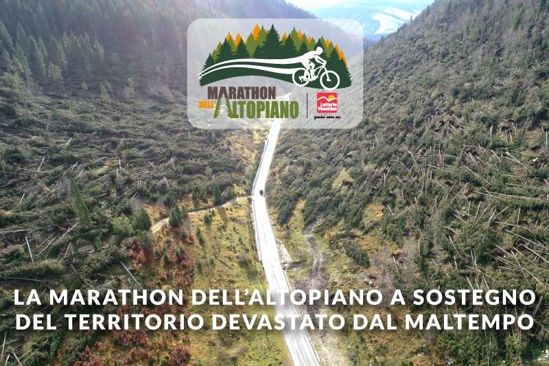 Marathon dell'Altopiano 2019