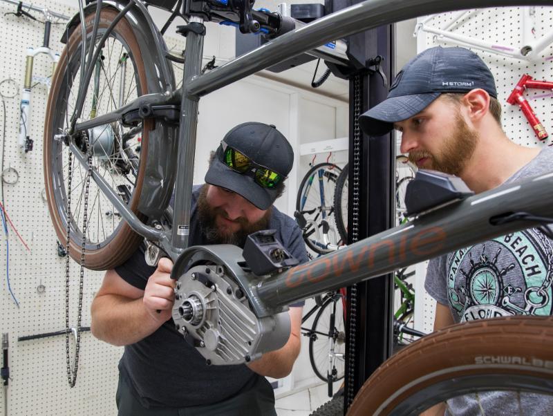 Italian Bike Service