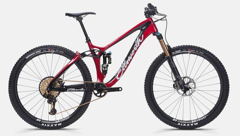 scegliere la trail bike 2019