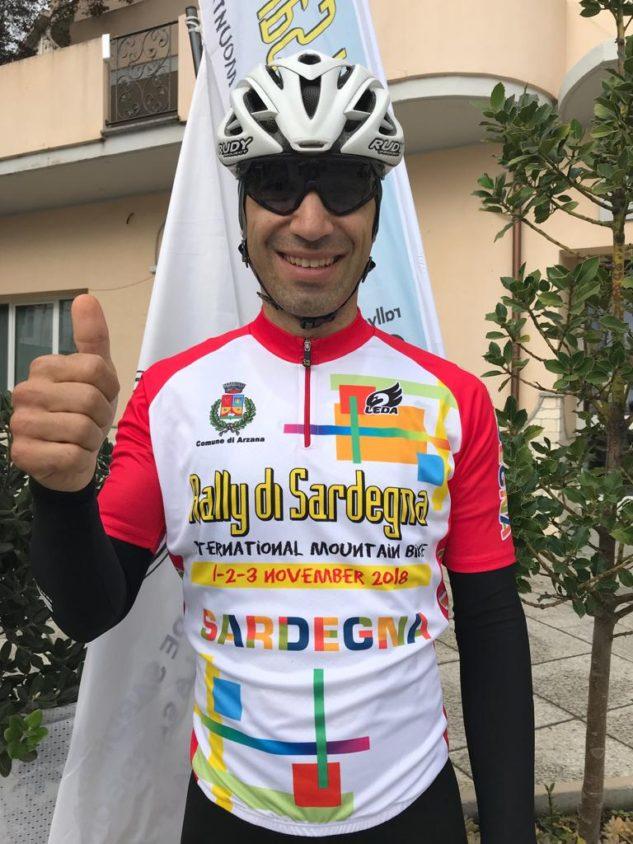 Rally di Sardegna 2019