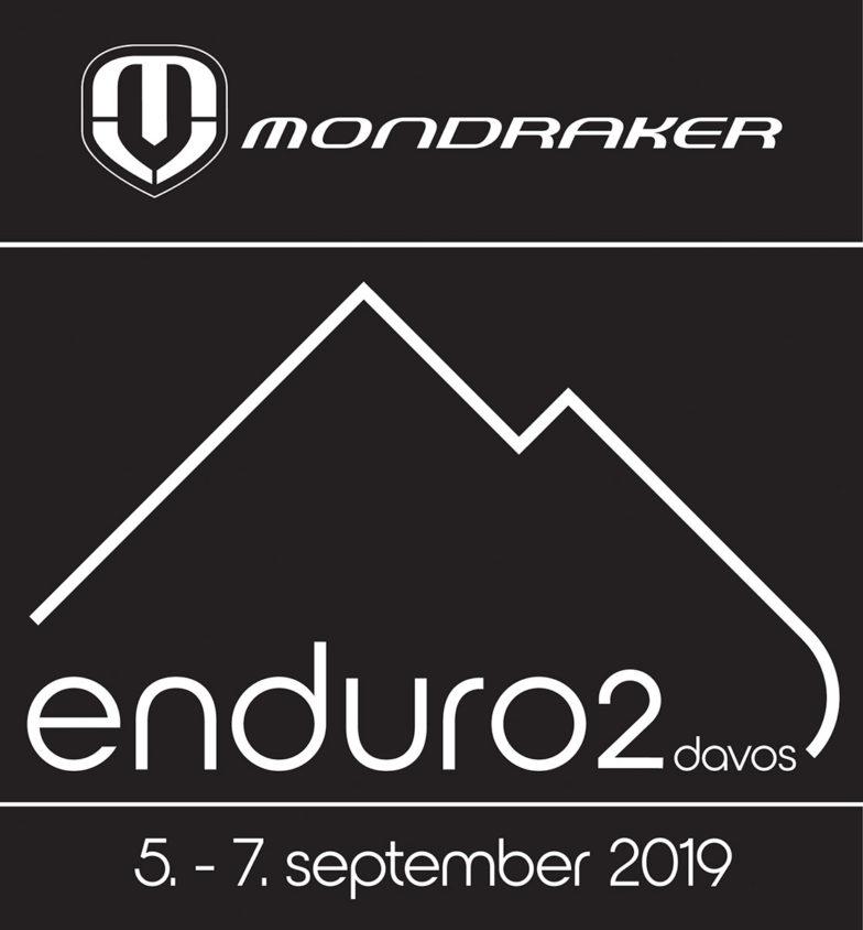 Mondraker Enduro2