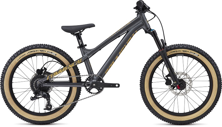 Commencal Meta HT Kids