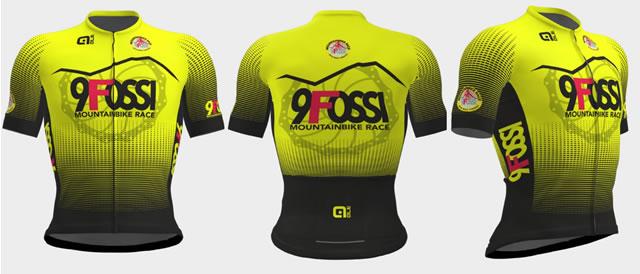 9 Fossi Mtb Race 2019