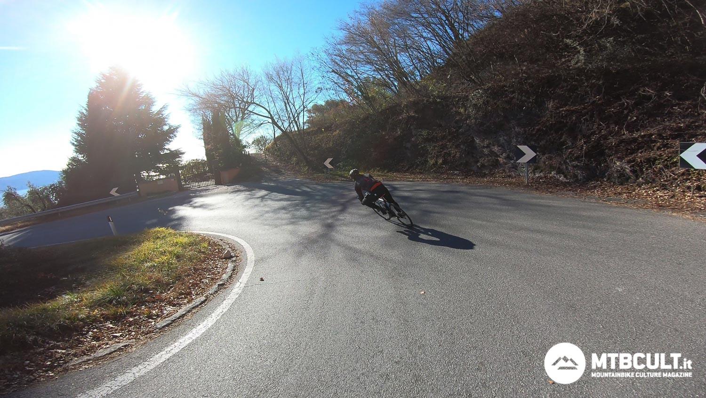 Diventare un ciclista