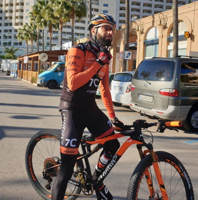 Bacialla Bike 2019