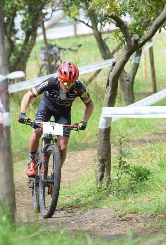 XCO Crocelle Race Park 2019
